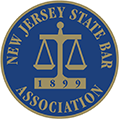 Criminal Lawyer New Jersey State Bar Association Logo