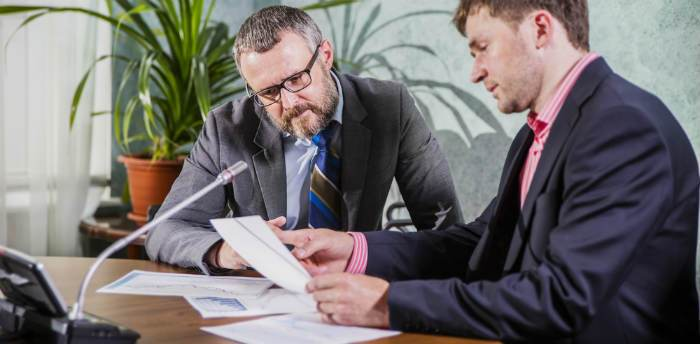 Seek legal advice from a New Jersey expungement attorney.