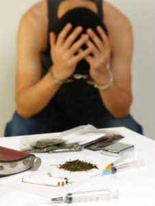 Marijuana possession charges in New Jersey