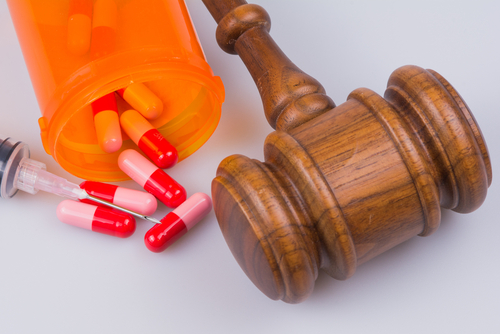 Charged for Drug Crime? Contact our New Jersey Drug Defense Lawyer for Help.