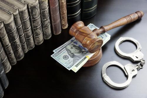 Jason Volet Criminal Defense Lawyer banner
