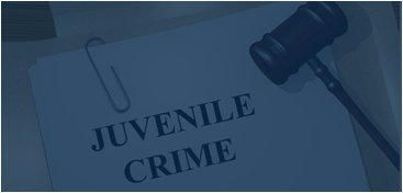 juvenile crimes lawyer nj