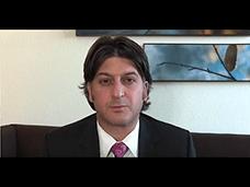 New Jersey Criminal Defense Attorney - Jason A  Volet