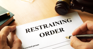 How to Vacate a Restraining Order in NJ